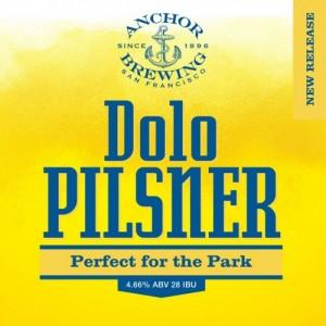 Anchor Dolo Pilsner