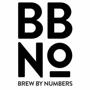 Brew By Numbers