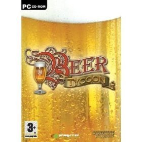 Beer Tycoon (PC-CD)