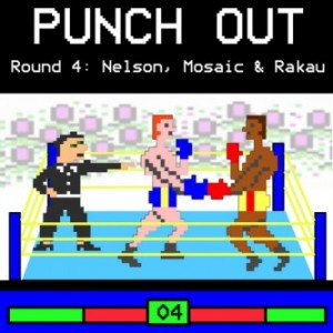 Elusive Punch Out
