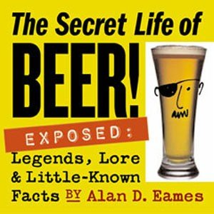 The Secret Life of Beer