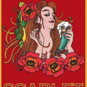 Stoudts Scarlet Lady Ale E.S.B