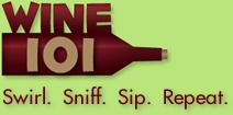 Wine 101 - Raleigh