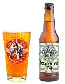 Highland Daycation IPA