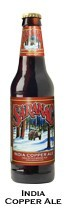 Saranac India Copper Ale