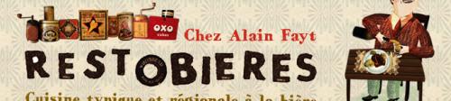 Restobières