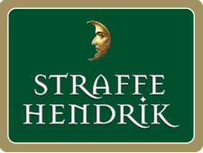 Straffe Hendrik Quadrupel