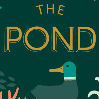 The Pond Brighton
