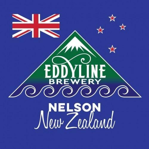 Eddyline Brewery - New Zealand