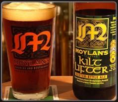 Moylan's Kilt Lifter