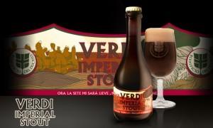 Birrificio Del Ducato Verdi Imperial Stout