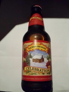 Sierra Nevada Celebration Ale  2013