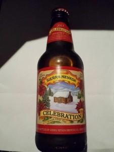 Sierra Nevada Celebration Ale  2013