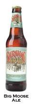 Saranac Big Moose Ale