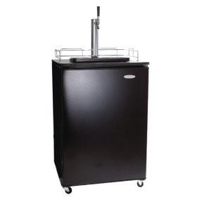 Haier HBF05EABB BrewMaster Beer Dispenser