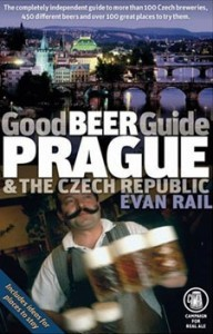 Good Beer Guide Prague & the Czech Republic