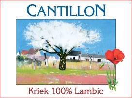 Cantillon Kriek