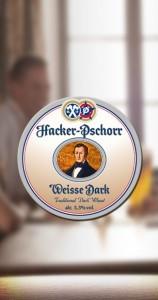 Hacker-Pschorr Weisse Dark