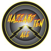 Boston Breweries Hazzard Ten Ale