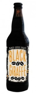 Burleigh Brewing Black Giraffe
