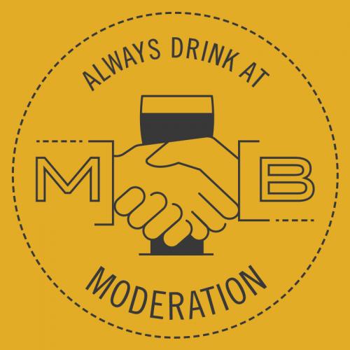 Moderation Brewing Company