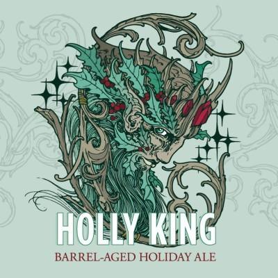 Green Man Holly King