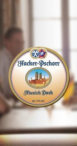 Hacker-Pschorr Munich Dark