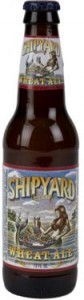 Shipyard Wheat Ale