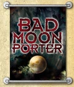 DuClaw Bad Moon Porter