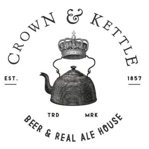 Crown & Kettle