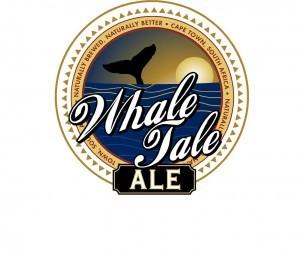 Boston Breweries Whale Tale Ale