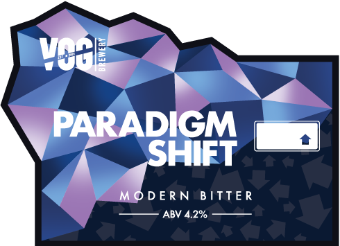 VOG Paradigm Shift