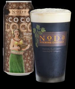 NoDa Coco Loco