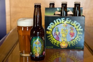 Three Floyds  Pride & Joy