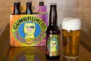 Three Floyds Gumball Head