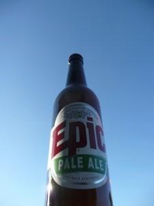 Epic Brewing Epic Pale Ale