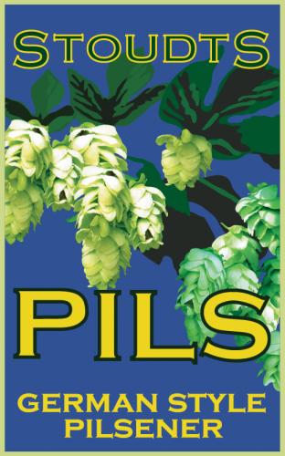 Stoudts Pils