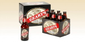Geary's Pale Ale