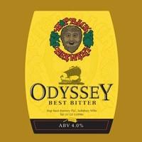 Hop Back Brewery Odyssey