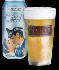 NoDa CAVU