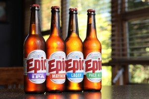 Epic Brewing Company Limited