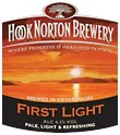 Hook Norton First Light