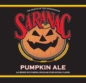 Saranac Pumpkin Ale