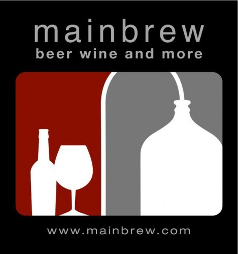 Mainbrew Beer, Kegs and Homebrew Supplies