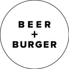 Beer + Burger