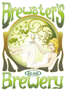 Brewster's Brewing Company Ltd