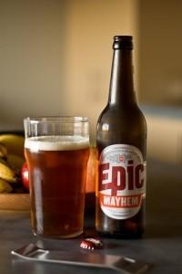 Epic Brewing Epic Mayhem
