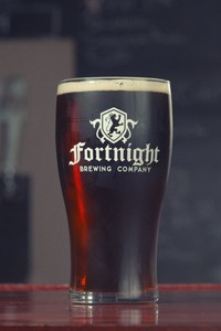 Fortnight English Ale