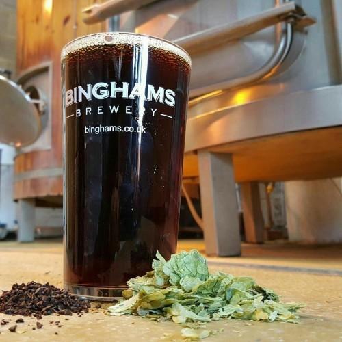 Binghams Brewery Ltd.