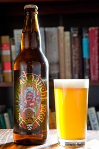 Three Floyds Dreadnaught